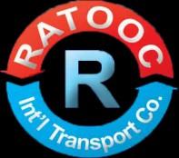 شرکت حمل و نقل بین المللی راتوک